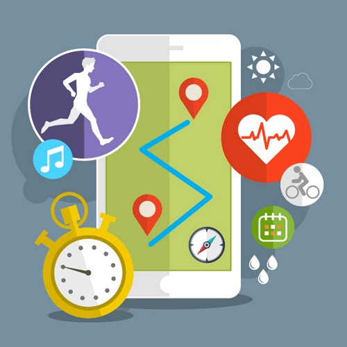 Smart apps and gadgets that can help you live a healthier life