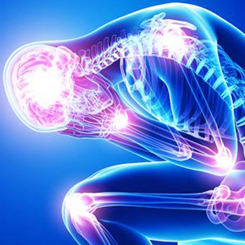 Fibromyalgia – Chronic disease you can cope with