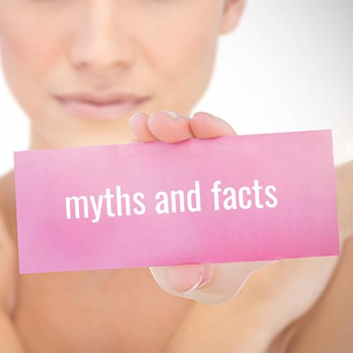 HEALTH AND WELLNESS - MYTHS AND FACTS