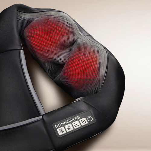 Donnerberg Massager NM 089 - We continue to inspire