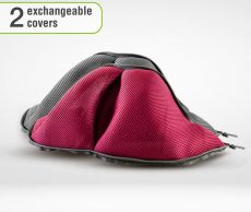 Changeable covers for neck massager ( NM089 – NM090 )